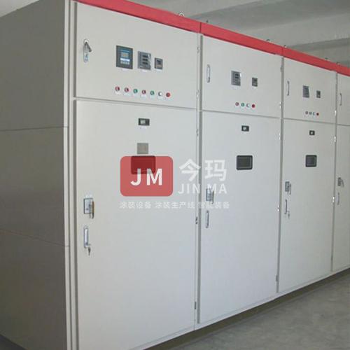 北京电控系统