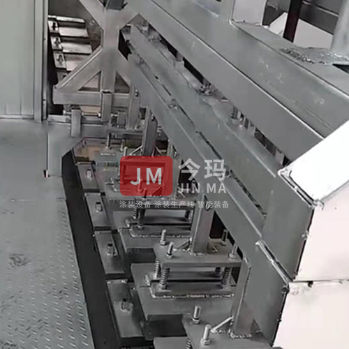 江苏压模系统
