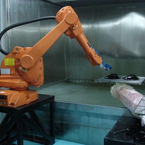 电泳设备制造商可以实现完整的机械化和自动化